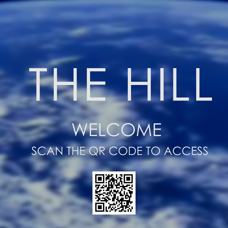 #04 THE HILL